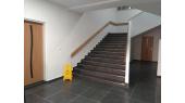 Pronájem kanceláři v Ostravě - Zábřehu