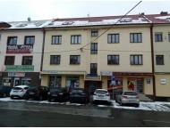Pronájem kanceláře v Ostravě Mariánských Horách