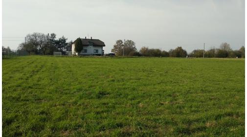 Stavební pozemek  Rychvald u Karviné o výměře 1443 m2 - REZERVACE