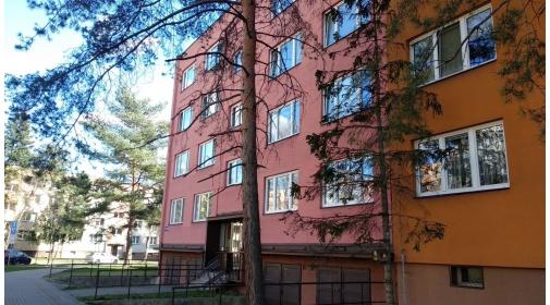 Pronájem bytu 1+1 Ostrava - Moravská Ostrava