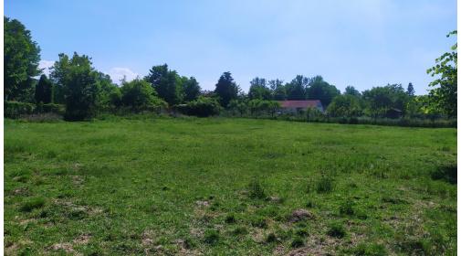 Pozemek Klokočov u Příbora, 350,- Kč/m2